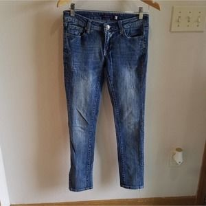 1 Vigoss Skinny Jeans